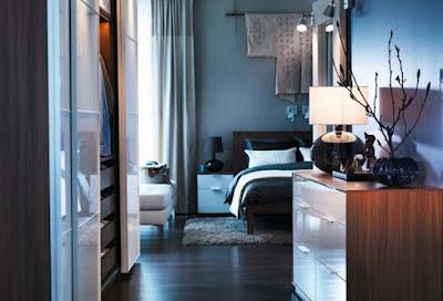Memilih Furniture Guna Untuk Desain Kamar Tidur