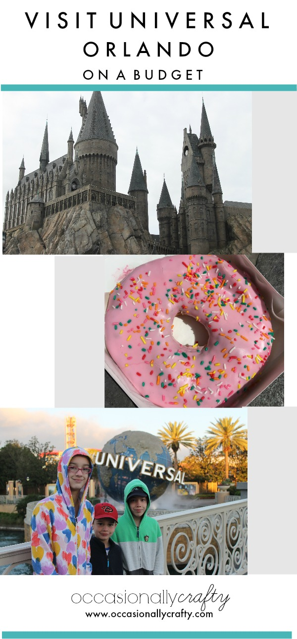 Check out these budget-saving tips for a fun and affordable vacation to Universal Studios Orlando!