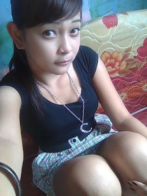 Foto Bohay Cewek IGO