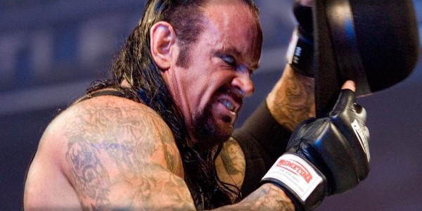 Big Update on The Undertaker's WWE Status