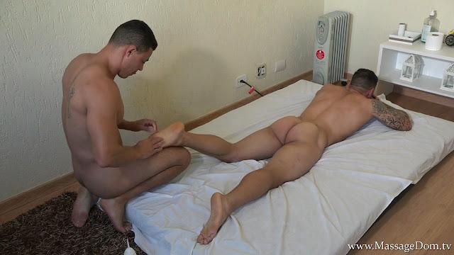 MuscleDom - Craig and Tim