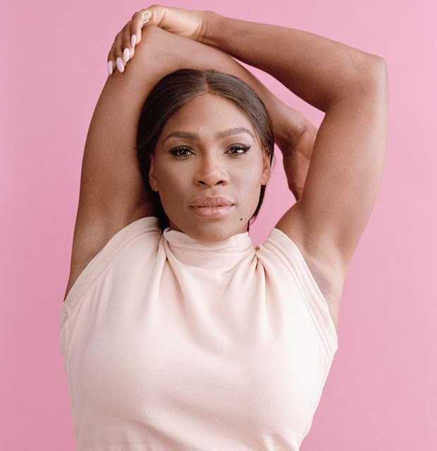 Serena williams sexy photo