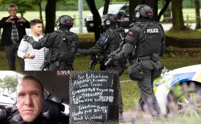 Oficiales, swat, seguridad