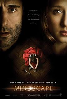 Cartel de la película Mindscape