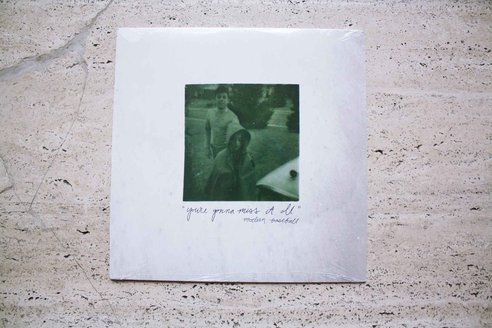 Modern Baseball You're Gonna Miss It All vinyl