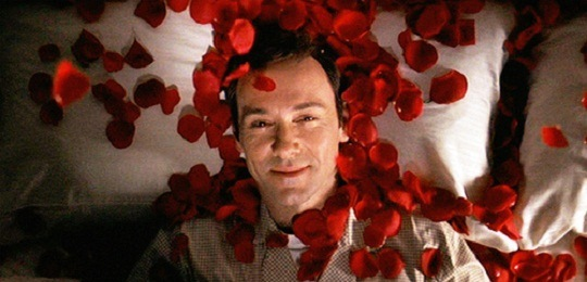American Beauty 1999 Me On The Movie