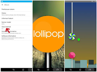 game lollipop