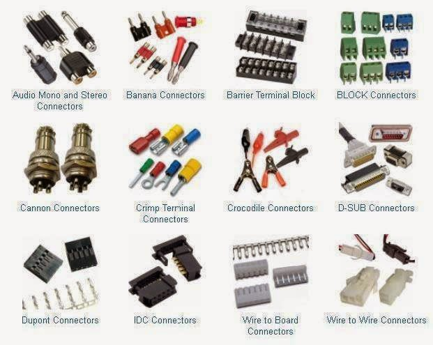 Wye Wiring Diagram Electrical Engineering World Types Of Connectors