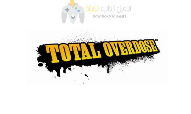 تحميل لعبة جاتا 11 Total Overdose للكمبيوتر من ميديا فاير