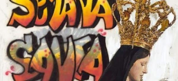 Críticas al cartel de la Semana Santa de Málaga 2019