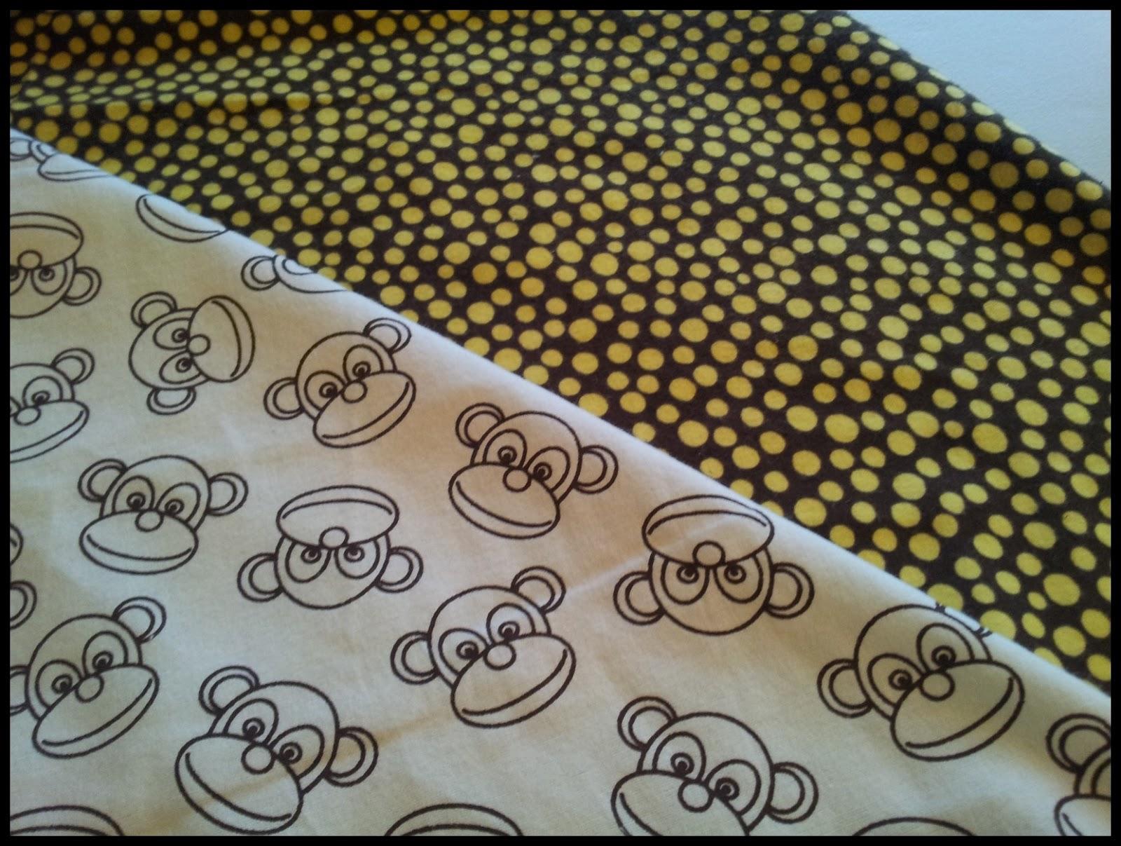 Easy Baby Blanket Tutorial Krafty Fox