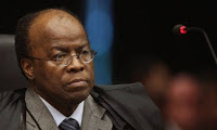 SE FOR CANDIDATO, JOAQUIM BARBOSA QUER CARTA BRANCA DO PSB