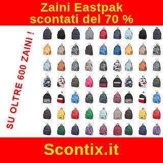 zaini-eastpak-promozione