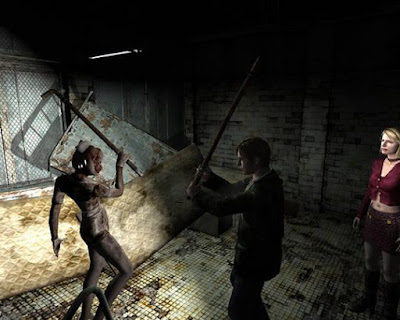 Silent hill 2 PC product free download