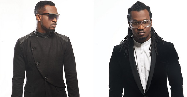 P Square - Top Nigerian Richest Hip Hop Artist 2016