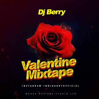 Mix: DJ Berry - Valentine Mix [Download]