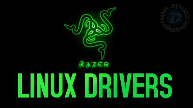 Razer Linux Drivers