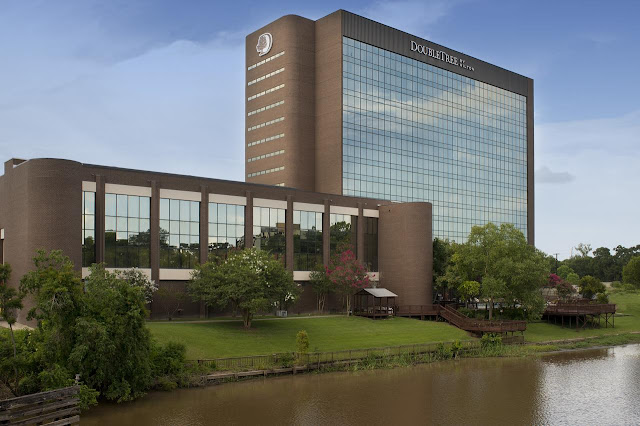 The DoubleTree by Hilton Lafayette hotel offers free WiFi, fitness center access, award-winning dining and more to make you feel at home on the road.