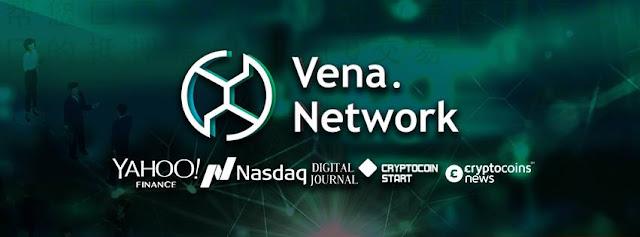 Vena Network ICO