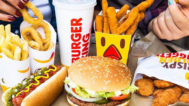 20 Fakta Menarik Tentang Burger King