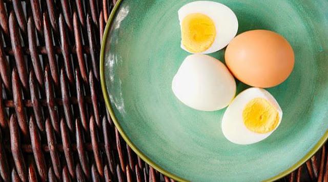 Makan 3 Butir Telur Setiap Hari, Ini yang Terjadi pada Tubuhmu