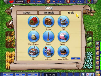 Fantastic Farm  Pc Game Free Download Full Version