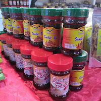Sambal Roa Produk Kuliner UKM Asli Indonesia