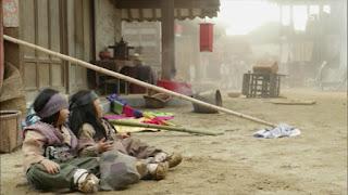 Jang Yeong Sil Daehan Minguk Manse