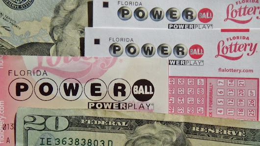 Winning POWERBALL Numbers for Wednesday, February 22, 2017