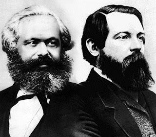 Karl Marx & Friedrich Engels - Obras escogidas