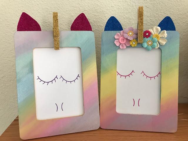 Kathy 39 s angelnik designs art project ideas easy diy for Easy photo frame craft