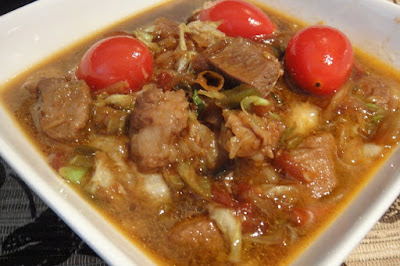 Dapur Aqiqah_Bekasi_Menu Masakan