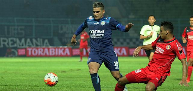 Hadapi Arema Di Semifinal, Suporter Semen Padang: Kami Ingin Wasit Yang Netral