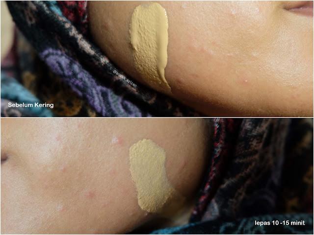 Zeniv Foundation DD Cream Moisturiser  Curitan Aqalili