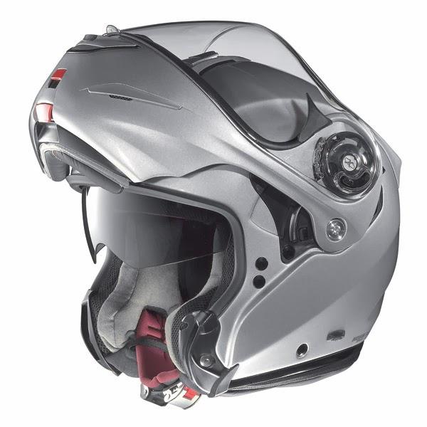 IDN MOTO WEEK: Nolan 2014 helmets