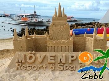 My Dream Cebu Vacation