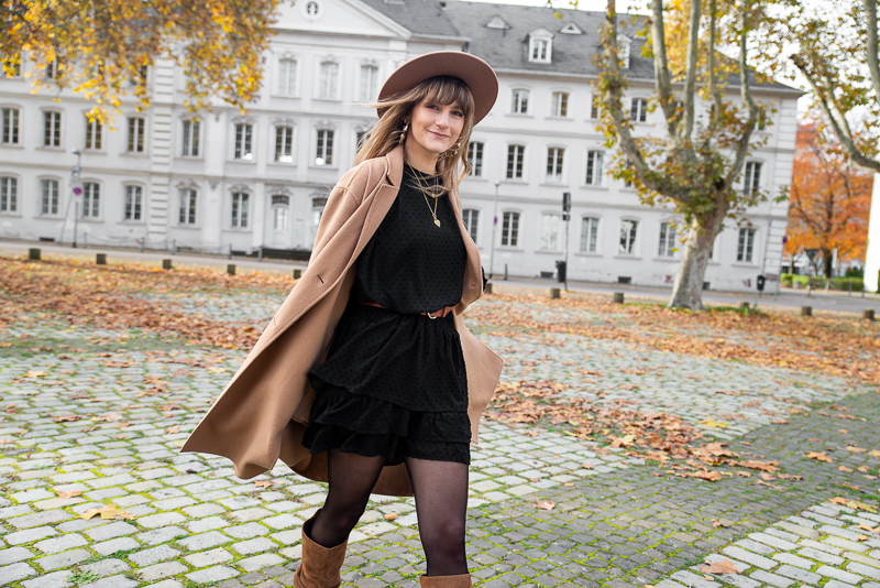 easy chic fall outfit ideas