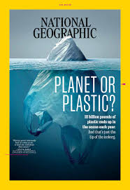 Planet or Plastic cover