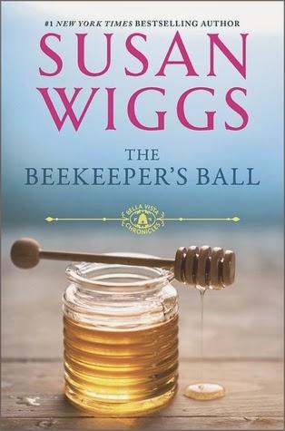 http://www.goodreads.com/book/show/18528409-the-beekeeper-s-ball