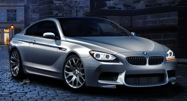 New Cars Pictures 2012 Bmw M6 Specs And Review