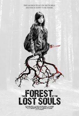 Trailers: Poster, Trailer, & Stills For The Upcoming Horror Film The Forest of the Lost Souls