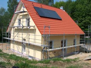Gebäudeenergiegesetz erstmal verschoben