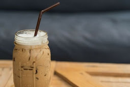 30g Iced Protein Coffee