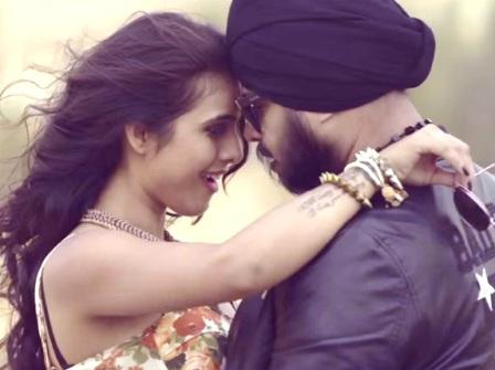 Dhoop Mein Na Chal Lyrics - Ramji Gulati | DJ Sukhi Dubai | Neha Malik