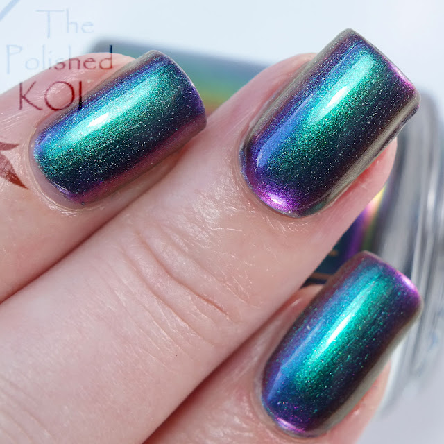 Bee's Knees Lacquer - I Just Wanted a Sister