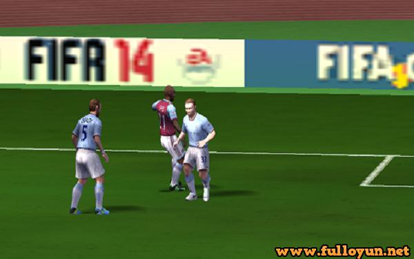 Fifa 2014 Psp Oyun Tek Link | Torrent Oyun İndir, Full Oyun