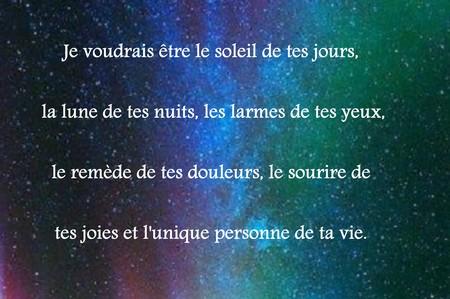 Sms Et Message Pour Déclaration Damour Messages Damour