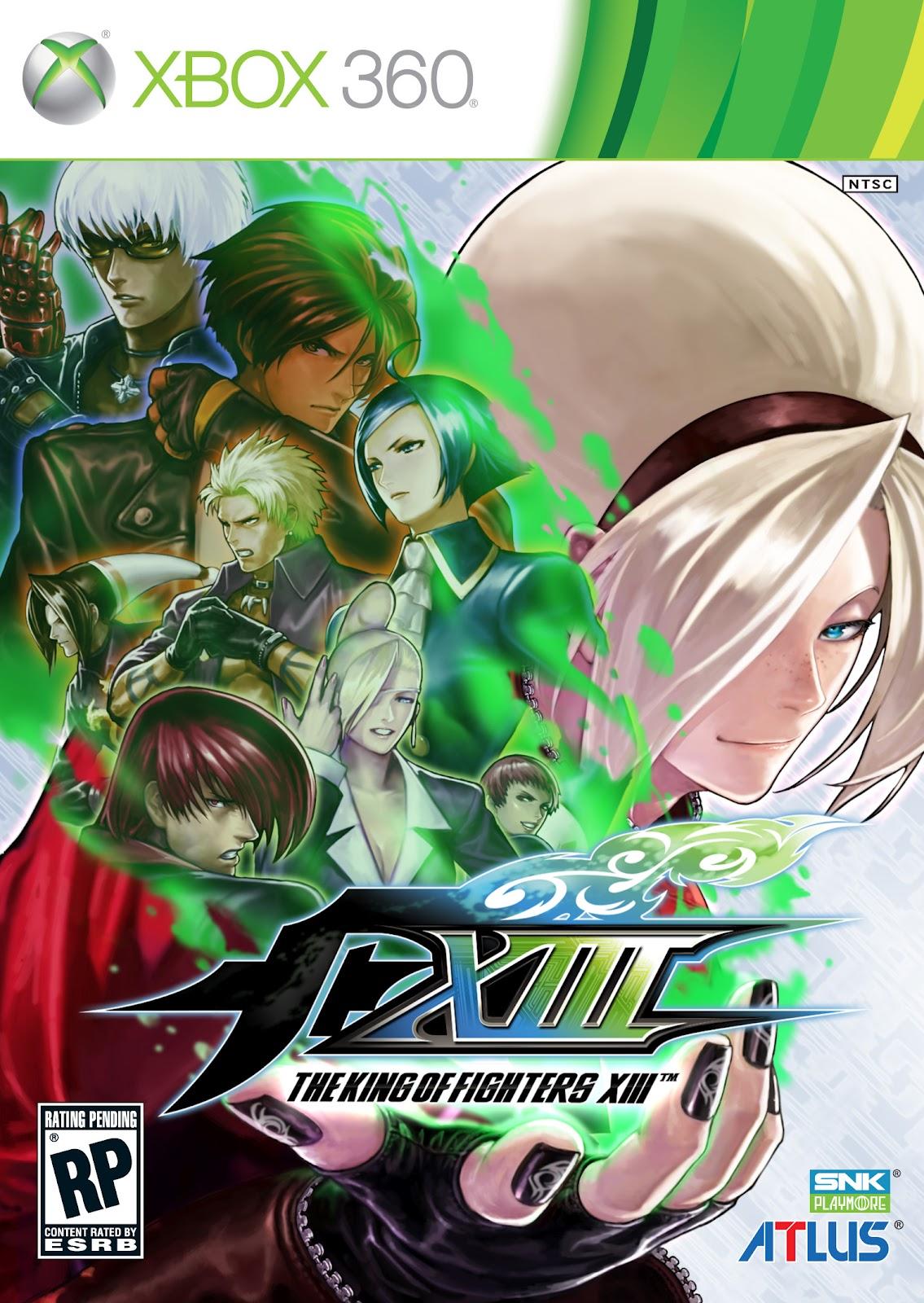 Descargar The King Of Fighters Maximum Impact 2 Para Pc ...