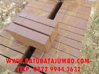 produsen batu bata jumbo