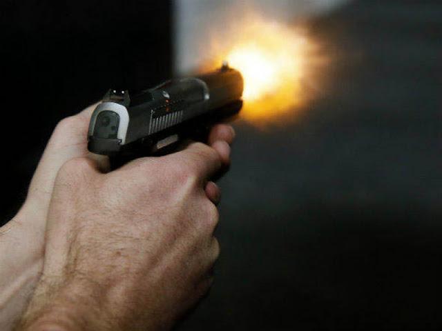Resultado de imagem para Criminosos invadem residência e atiram em casal; homem morreu na hora